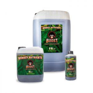 Monkey Nutrient Boost