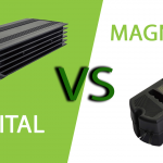 Magnetic Vs Digital Ballast: Which is better?
