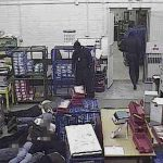 On this day 21 February 2006, The Securitas depot robbery took place.
