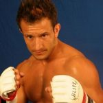 Gangster-turned-Cage Fighter Lee Murray