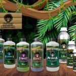 Monkey Nutrients:Archway Hydroponics