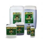 Monkey Nutrients A+B Grow Available at Archway Hydroponics